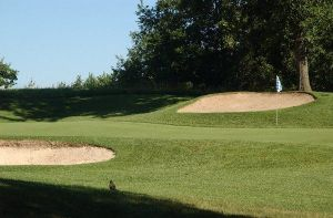 Falls Golf Club - Green Fee - Tee Times