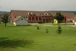 Zbraslav - Prague City Golf - Zbraslav (18) - Green Fee - Tee Times