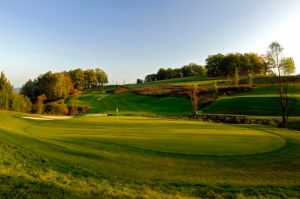Ypsilon Golf Liberec - Ypsilon (18) - Green Fee - Tee Times