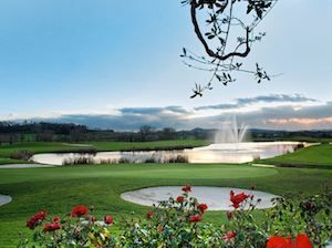 Chervo Golf San Vigilio - 9 Hole - Green Fee - Tee Times