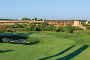 Paradiso del Garda Golf Club - Green Fee - Tee Times
