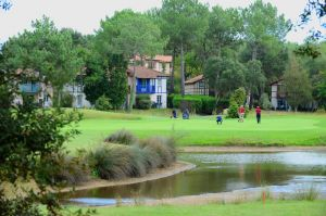 Golf de Moliets - LAirial - 9T - Green Fee - Tee Times