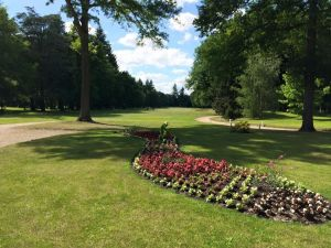 Golf Club du Lys Chantilly - Le Lys Jaune - 18T - Green Fee - Tee Times