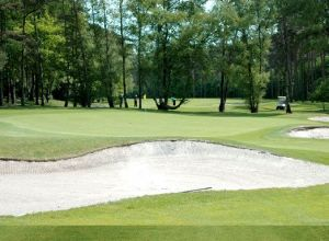 Royal Golf Club du Hainaut - Etangs + Bruyère - Green Fee - Tee Times