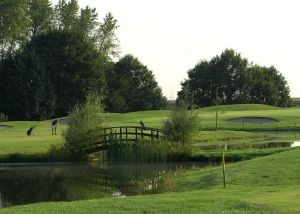 Royal Golf Club du Hainaut-Les Bruyères/Le Quesnoy - Green Fee - Tee Times