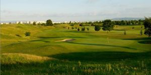 Golf de Grand Lyon Chassieu - Compact 6 trous - Green Fee - Tee Times