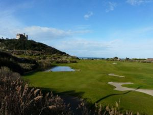 Golf dIlbarritz - Ilbarritz - 9T - Green Fee - Tee Times