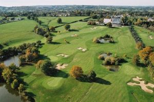 Golf des Dryades - Dryades - 18T - Green Fee - Tee Times