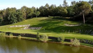 Golf de Barbaroux - Barbaroux - 18T - Green Fee - Tee Times