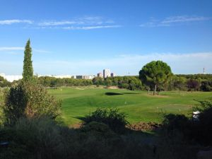 Golf Resort Montpellier Fontcaude-International 18 - Green Fee - Tee Times