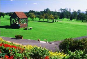Golf Aa Saint-Omer - Le Val - 18T - Green Fee - Tee Times