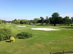 Golf de Pau Artiguelouve - Compact 6 trous - Green Fee - Tee Times