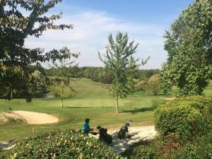Golf de Gonesse - Gonesse - 9T - Green Fee - Tee Times