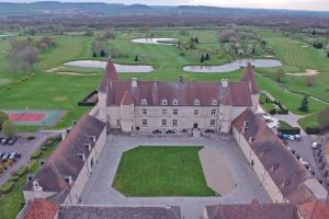 Golf du Château de Chailly - Chailly - 18T - Green Fee - Tee Times