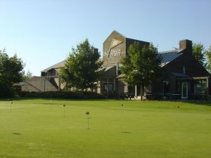 Golf de Mâcon La Salle - La Salle - 18T - Green Fee - Tee Times