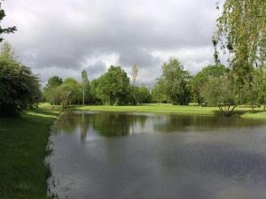 Golf Club de Niort-Romagné - Niort -18T - Green Fee - Tee Times