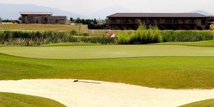 Jiva Hill Golf Club - Jiva Hill - 9T - Green Fee - Tee Times