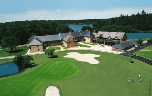 Golf de Saint-Malo - Saint Malo - 18T - Green Fee - Tee Times
