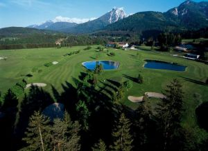 Golf Senza Confini Tarvisio - Green Fee - Tee Times