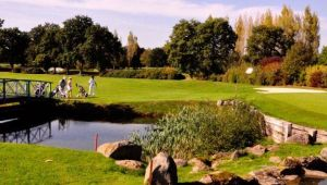 Golf de Saint-Malo - Saint Malo- 9T - Green Fee - Tee Times