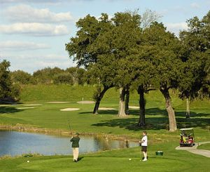 SummerGlen Golf Club - Green Fee - Tee Times