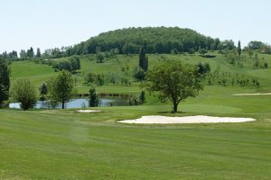 Villeneuve-sur-Lot Golf & Country Club - 18 T - Green Fee - Tee Times