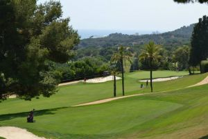 Golf Club Llavaneras - Barcelone - 18T - Green Fee - Tee Times