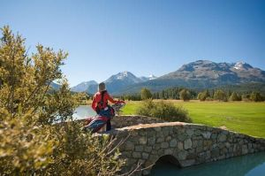 Engadine Golf - Samedan Course - Green Fee - Tee Times