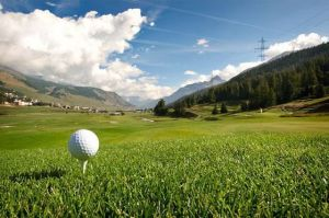 Engadine Golf - Zuoz-Madulain Course - Green Fee - Tee Times