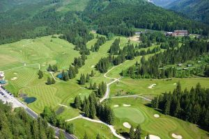 Gray Bear - Tále - Little Bear (9) - Green Fee - Tee Times