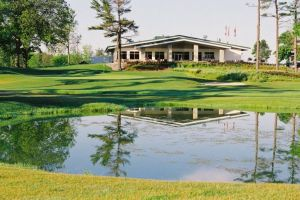 Century Pines Golf Club - Green Fee - Tee Times