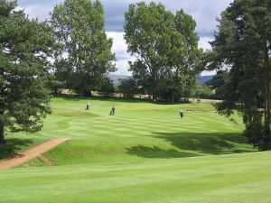 Carlisle Golf - The North Course - Green Fee - Tee Times