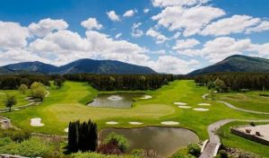 Golf d'Opio Valbonne - 18T - Green Fee - Tee Times