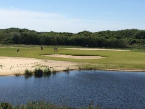 Golf du Touquet - Le Manoir - 9T - Green Fee - Tee Times
