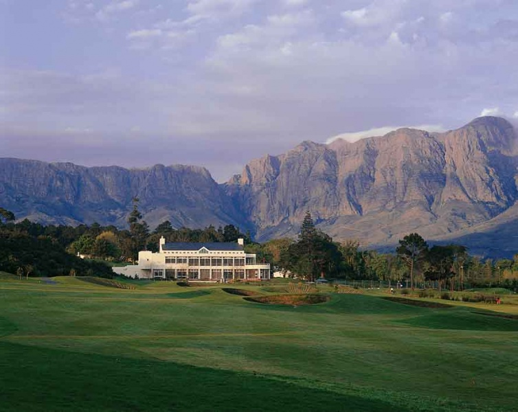 Erinvale Golf Estate - Green Fee - Tee Times