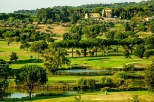Castelgandolfo Golf Club - Green Fee - Tee Times