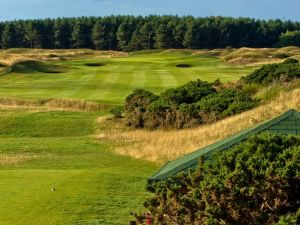 Dundonald Links - Green Fee - Tee Times