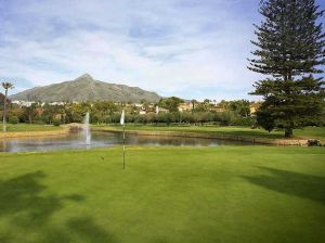 Real Club de Golf Las Brisas - Green Fee - Tee Times