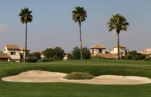 Hacienda Del Alamo Golf Club - Green Fee - Tee Times