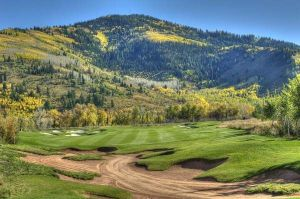 Canyons Golf Club - Green Fee - Tee Times