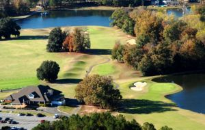 Stone Creek Golf Club - Green Fee - Tee Times
