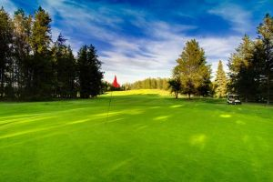 Pineridge Golf Resort - Green Fee - Tee Times