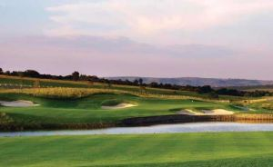 Copperleaf Golf - Green Fee - Tee Times