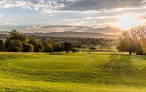Ruimsig Golf - Green Fee - Tee Times