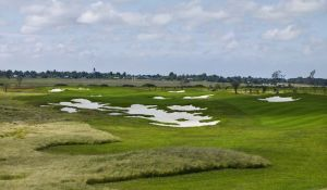 Serengeti Golf - Green Fee - Tee Times