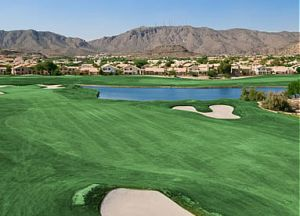 The Foothills Golf Club - Green Fee - Tee Times