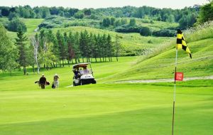 Calabogie Golf Resort - Highlands - Green Fee - Tee Times