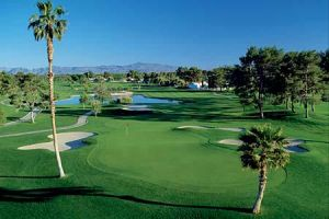 Las Vegas National - Green Fee - Tee Times