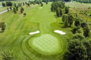 Hickory Ridge Golf & Country Club - Green Fee - Tee Times
