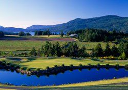 Arbutus Ridge Golf Club - Green Fee - Tee Times